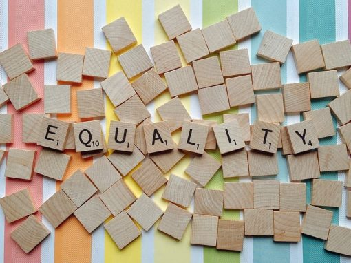 Curso de Igualdad de Género