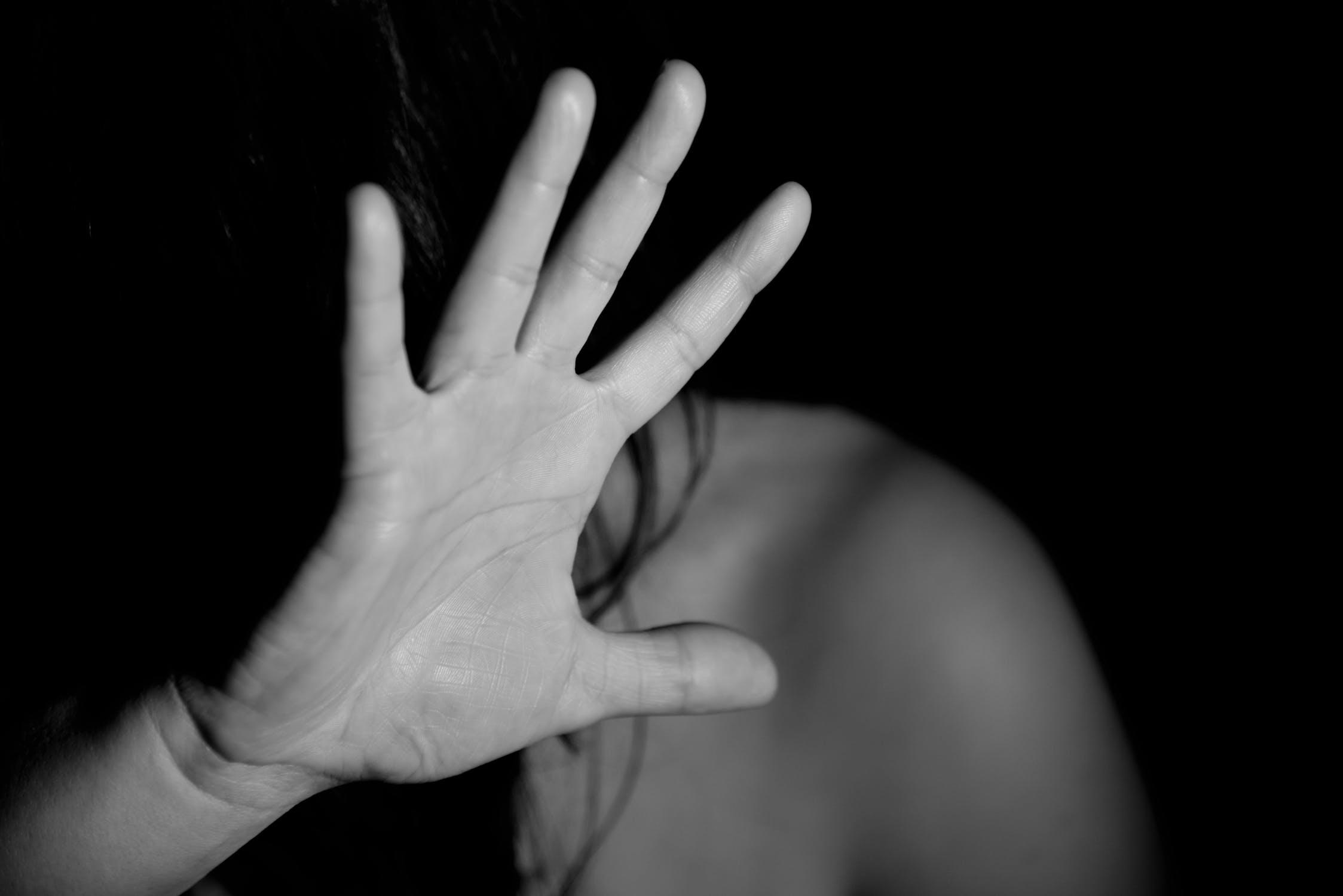 Prevención de la Violencia de Género 1