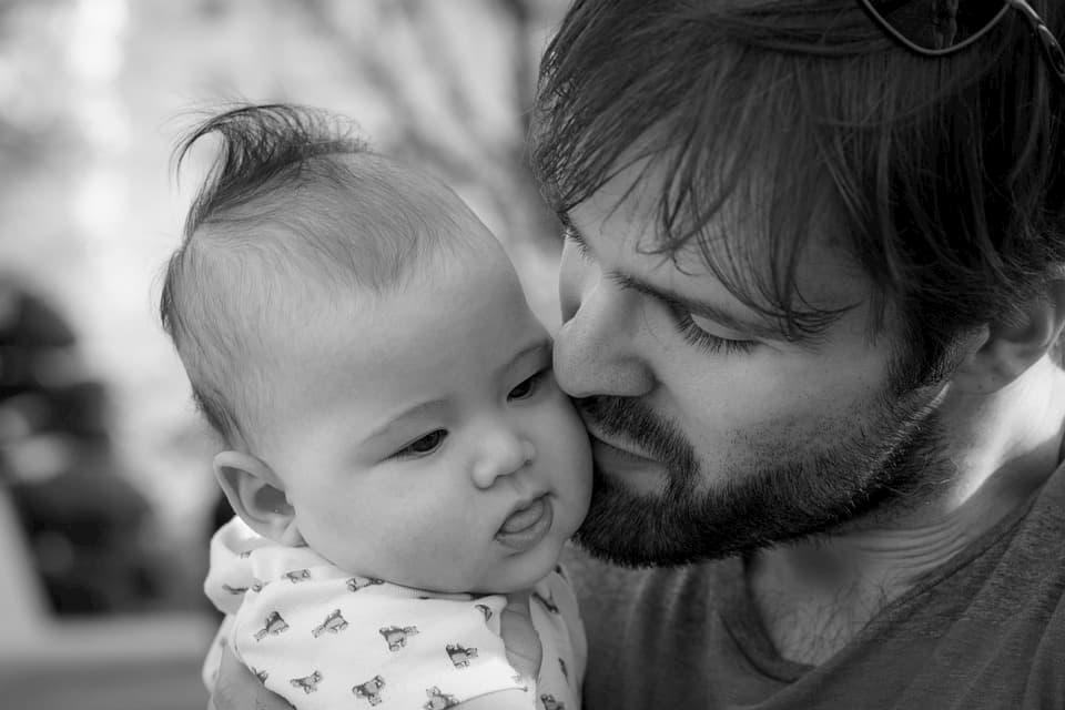 la realidad de las medidas de paternidad