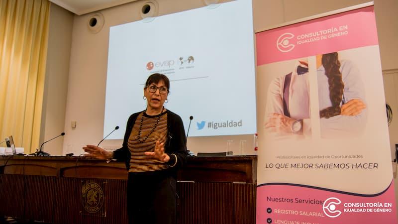 Victoria Miguel Sanfélix. Colaboradora de EVAP - Asociación de Empresarias Valencianas y Socia-Directora de Beta Formación