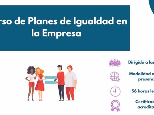 Curso de Planes de Igualdad
