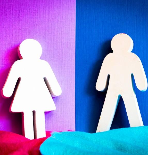 corresponsabilidad y género