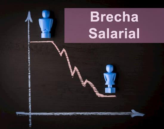 Brecha salarial por razón de sexo