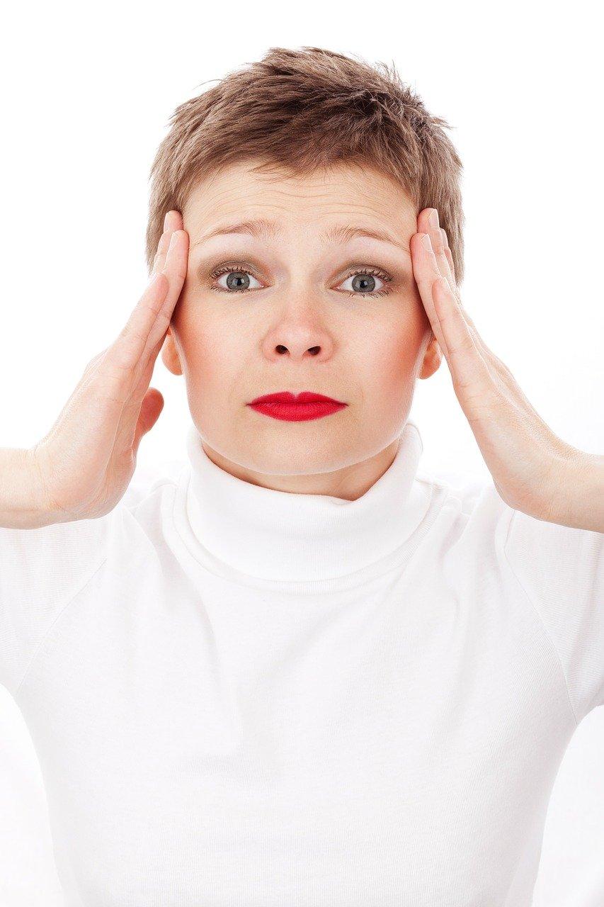 sobrecarga mental en la mujer