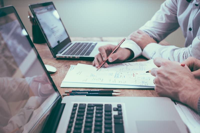 Plantilla variable registro salarial