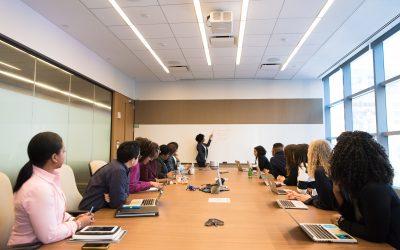 La negociación del plan de igualdad en un grupo de empresas