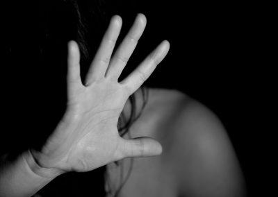 Curso de Prevención de la Violencia de Género