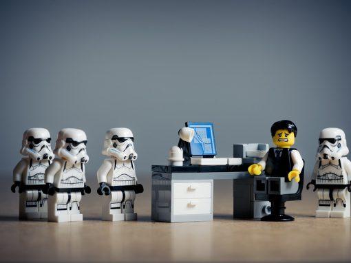Formación del Comité de Acoso Laboral