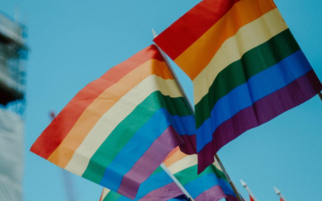 Discriminación identidad y orientación sexual
