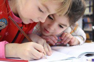 Una educación en igualdad desde la escuela 1