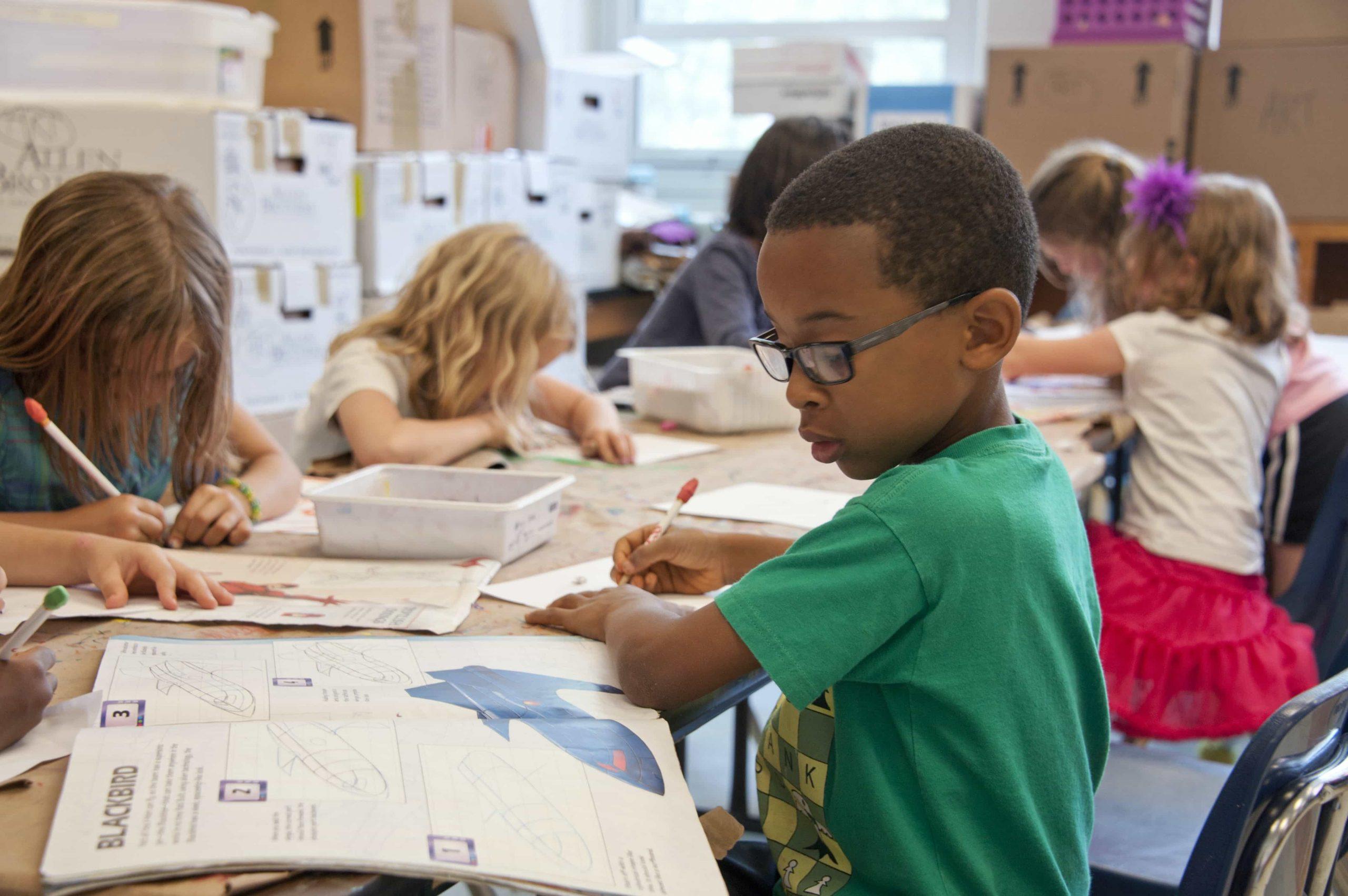 Proyectos para educar en igualdad 2