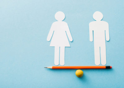 Curso de Formación Integral en Igualdad