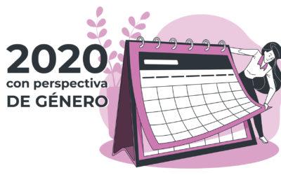 2020 con Perspectiva de Género