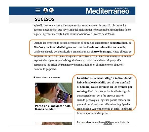 11M: Día de Lucha contra la Violencia de Género en los Medios de Comunicación (Argentina) 3