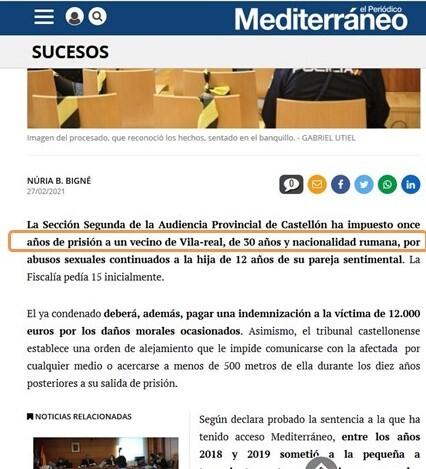 11M: Día de Lucha contra la Violencia de Género en los Medios de Comunicación (Argentina) 1