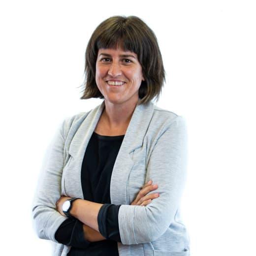 Alma Tornero Castelló - Agente de Igualdad