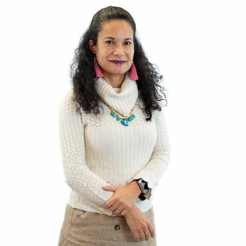 Laritza Machín - Agente de Igualdad en Amaltea