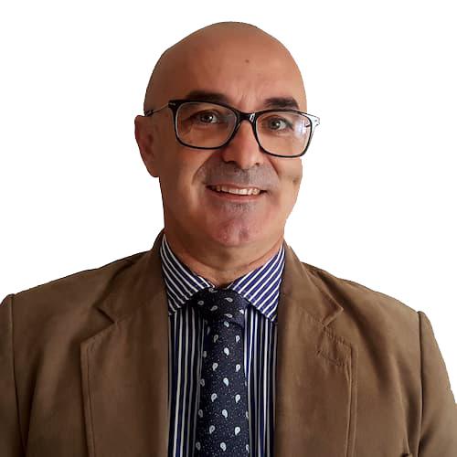Manolo Martínez García comercial en amaltea