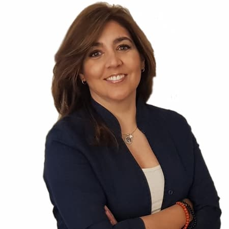 Carmen Panadero agente de igualdad, psicóloga y mediadora